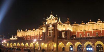 Kraków alternatywnie