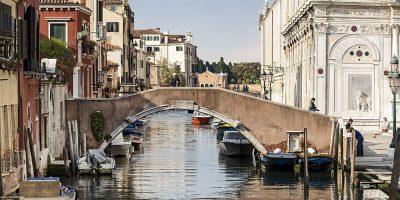 Oblicze Wenecji