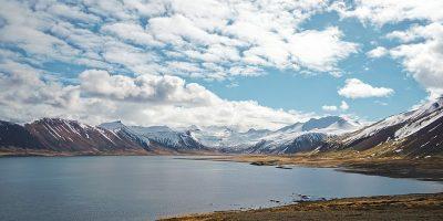 Wody Islandii